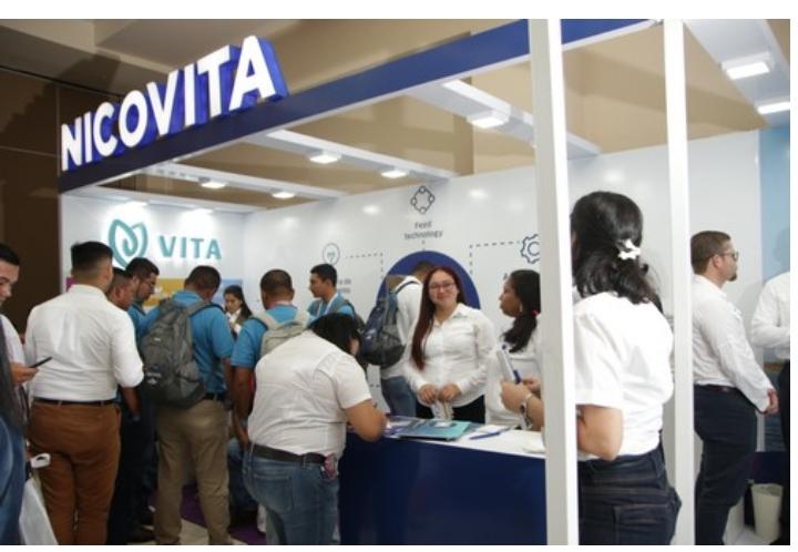 Nicovita lanza su Campaña 'Juntos Vamos por Más' en Simposio